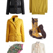 Spring Essentials from Joules