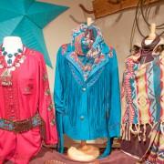 Tasha Polizzi Collections on display