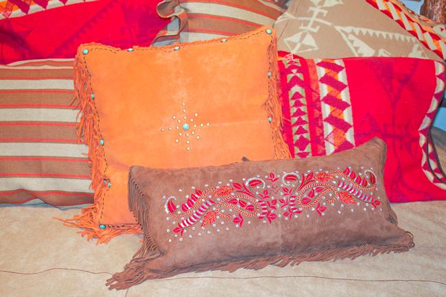 Tasha Polizzi pillows