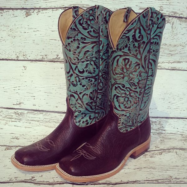Anderson Bean Clyde Cowboy Boots
