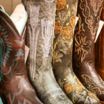 Step into Macie Bean Boots for Spring