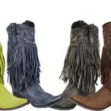 Santa Rosa Lane Boots