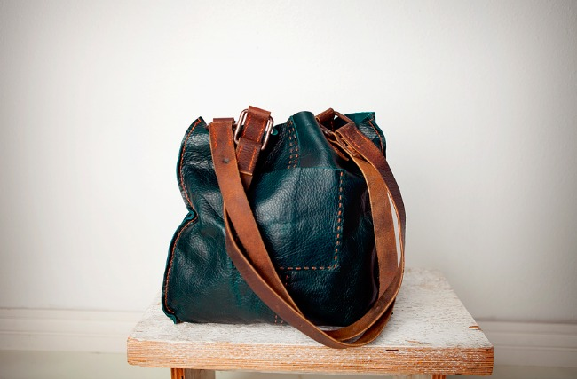 Designer Spotlight - Cibado Leather Goods