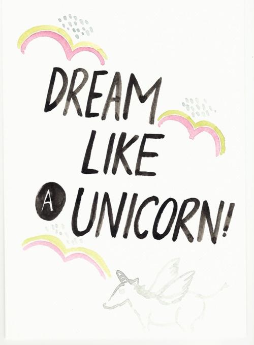 Unicorn Attire and Accessories
