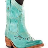 Liberty Black Mulan Turuqueza Boots