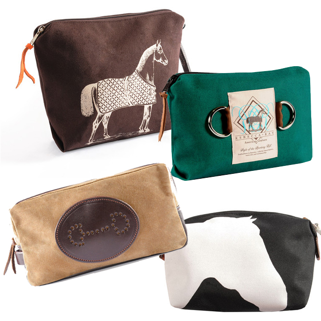 Rebecca Ray Designs Pouches and Bags