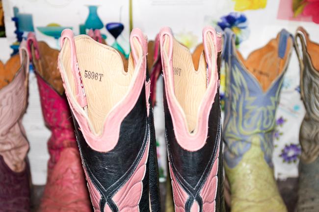 New! Rios of Mercedes Cowboy Boots