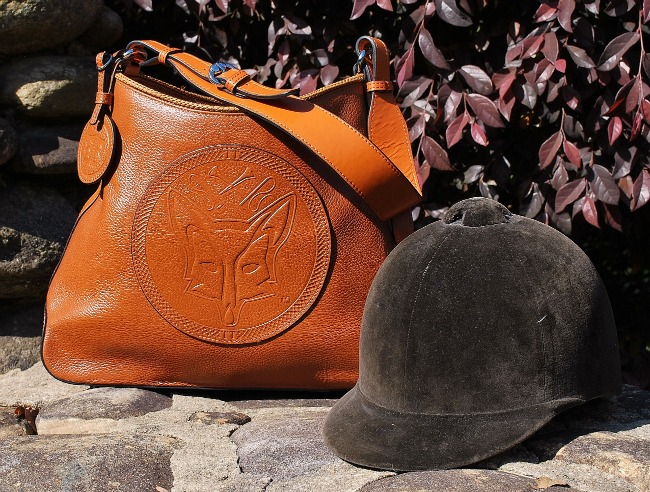 Designer Spotlight: Tucker Tweed Equestrian
