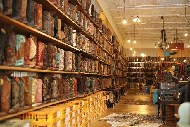 Store Spotlight: Classy CrossRoads Boutique