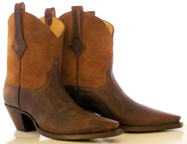 Tomasso Arditti Boot Sale