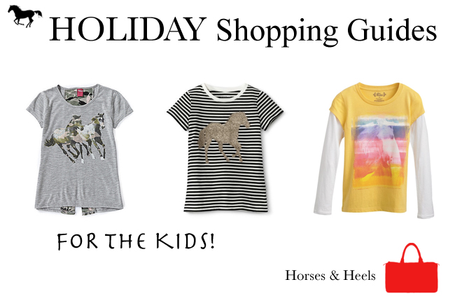 Holiday Gifts: For The Kids