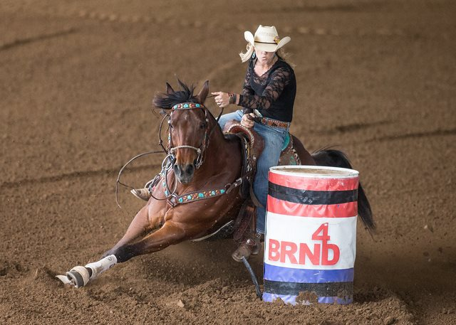 Designer Spotlight: Western Dove | Horses & Heels