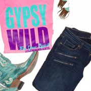Gypsy Wild Style | Horses & Heels