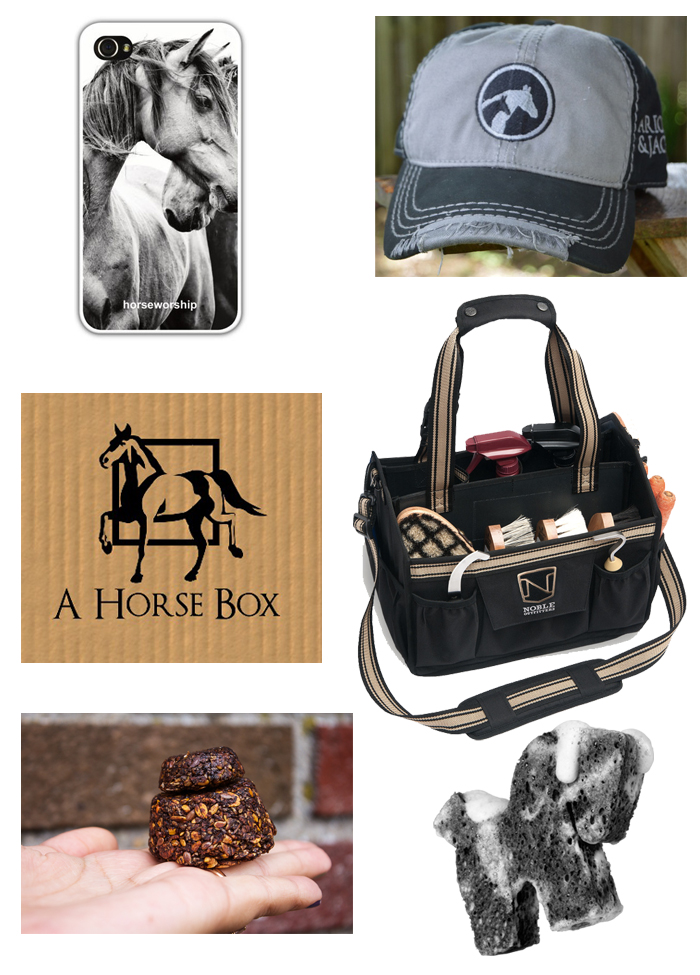 Holiday Gifts for the Practical Equestrian
