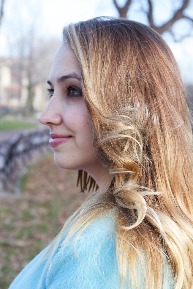 Holiday Hair with Conair