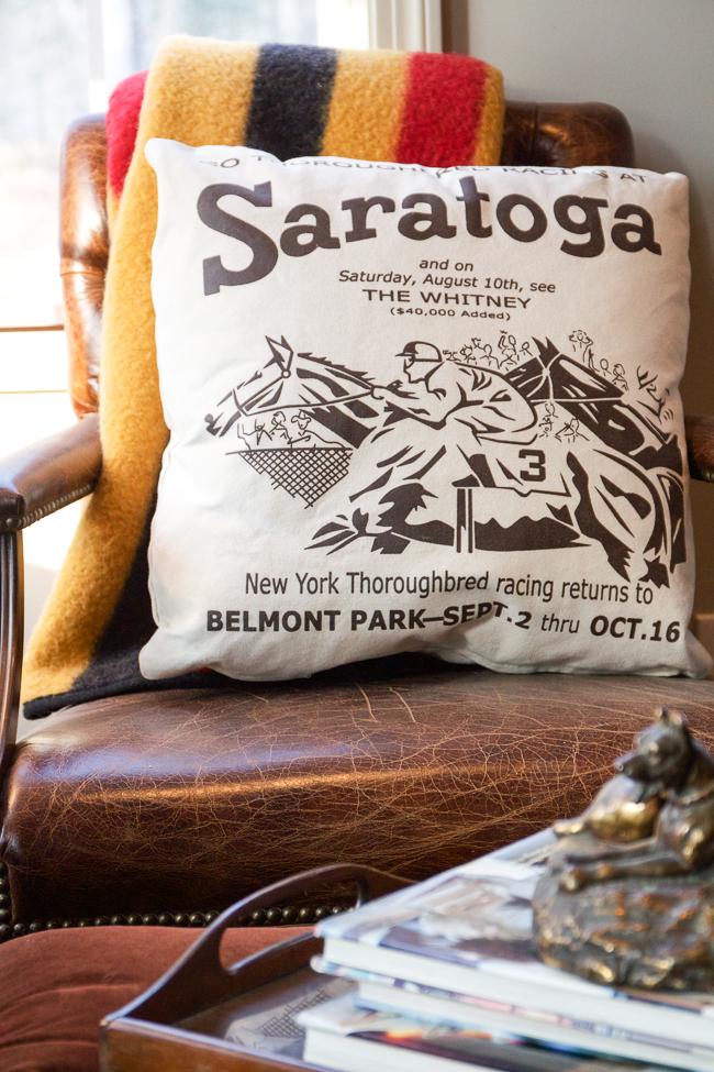 Rebecca Ray Designs Pillow
