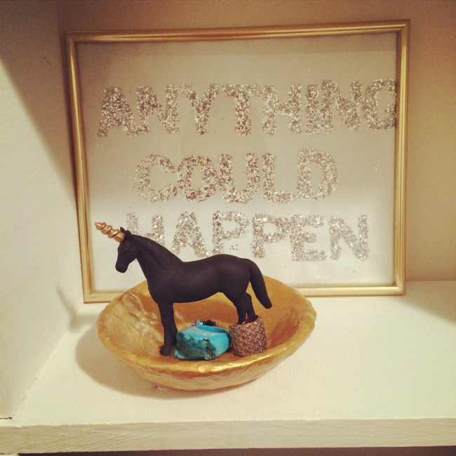 Anything Could Happen | Horses & Heels
