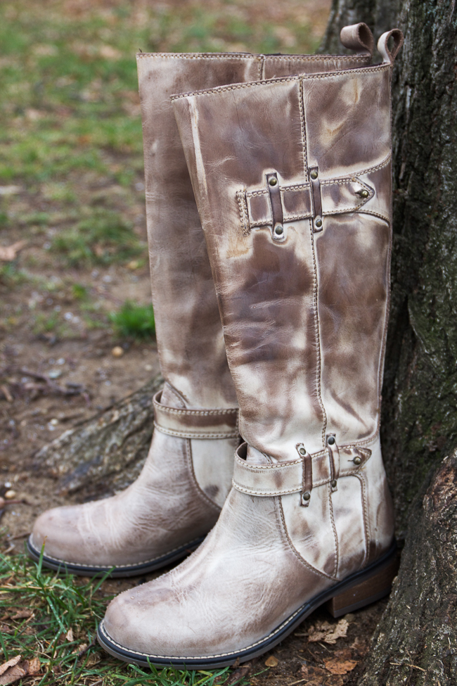 Corral Tall Top Boots