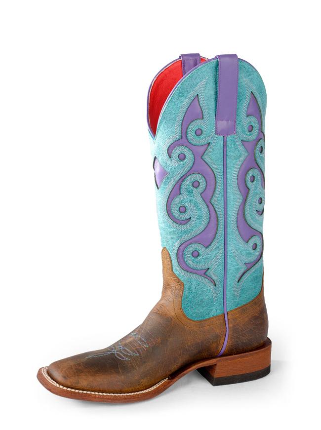 5f3118ca1f2 Winter Blues: Macie Bean Boots   Horses & Heels
