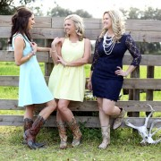 Pearls Bling and Ribbon Photo Shoot with Classy CrossRoads