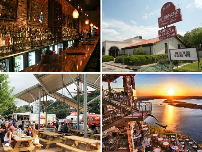 Places to eat in Austin, Texas | Horses & Heels