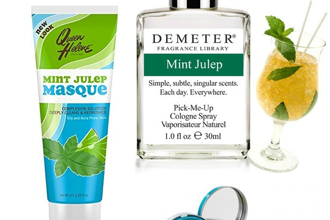 5 Mint Julep Beauty Products