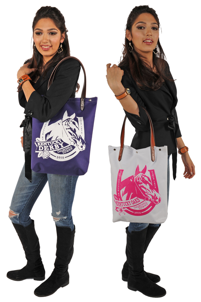 Official 141st Kentucky Derby Totes