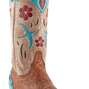 Old Gringo Golondrina Boot