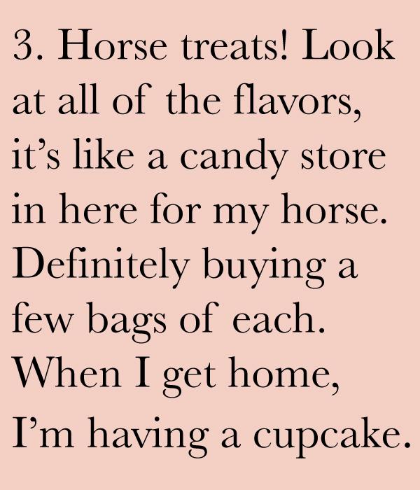 Tack Store Problems #3 | Horses & Heels