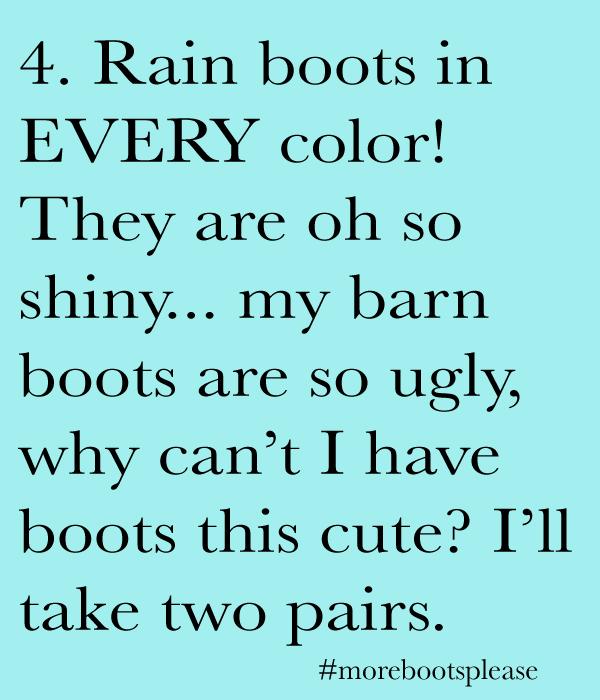 Tack Store Problems #4 | Horses & Heels