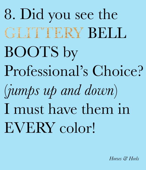Tack Store Problems #8 | Horses & Heels