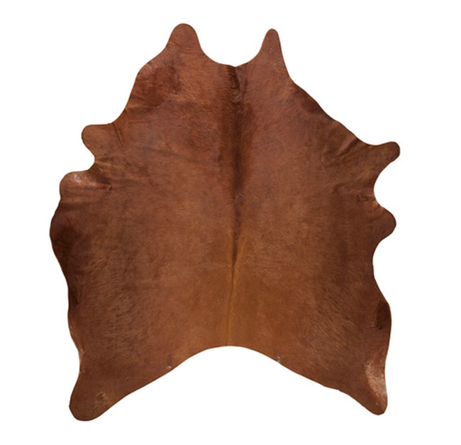 Koldby Brown Cowhide from IKEA