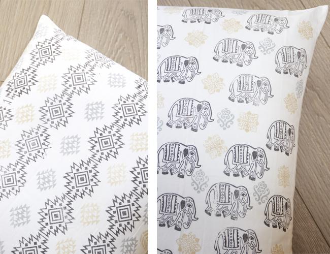 Southwest or Elephant Print Fabric