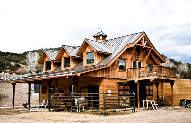 Horse Barn With Apartment Furniture Can You Believe This Beautiful Home Is Located In The Barn