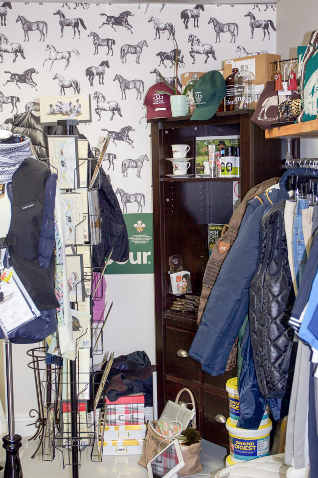 A Well Stocked Boutique | Store Spotlight- Gee Gee Equine