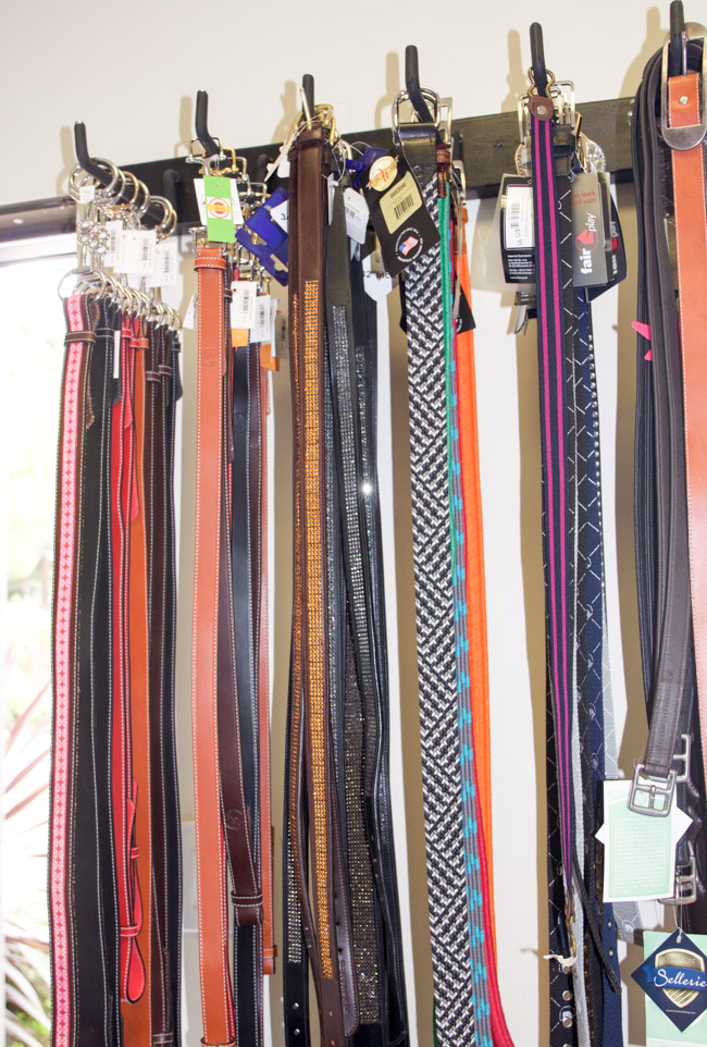 Beautiful Belts   Store Spotlight- Gee Gee Equine