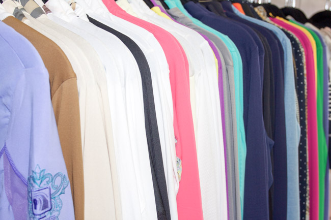 Clothing   Store Spotlight- Gee Gee Equine