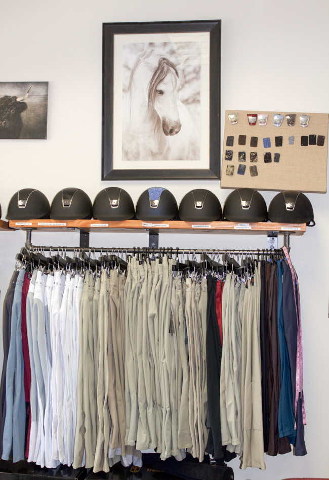 English Clothing | Store Spotlight- Gee Gee Equine