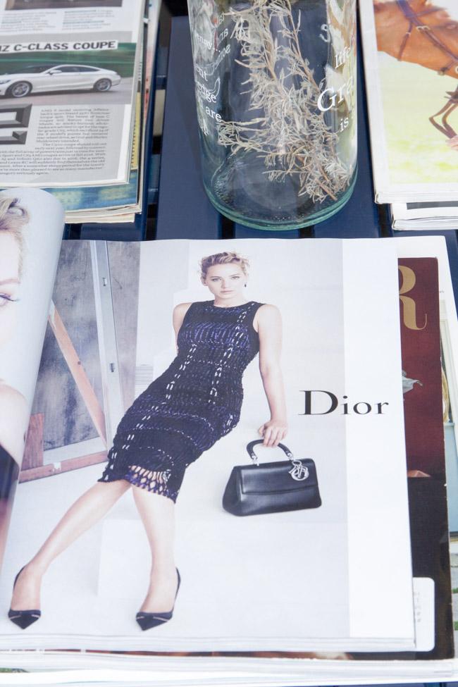Fashion Magazines | Store Spotlight- Gee Gee Equine