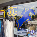 Store Spotlight: Gee Gee Equine