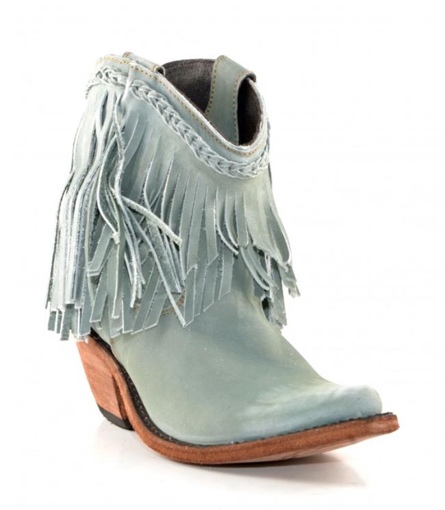 Liberty Black Vegas Ciel Boots