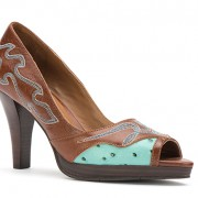 Remuda Pump by Y Knot Branded