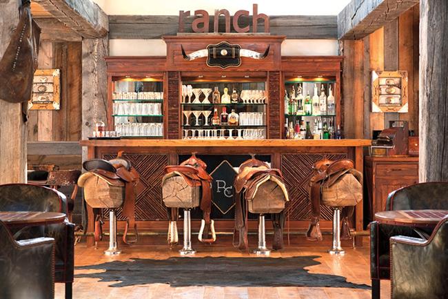 Western saddle bar stools & Stylish Saddle Home Decor | Horses u0026 Heels islam-shia.org