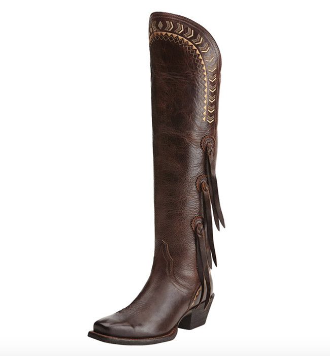Ariat Tallulah boot