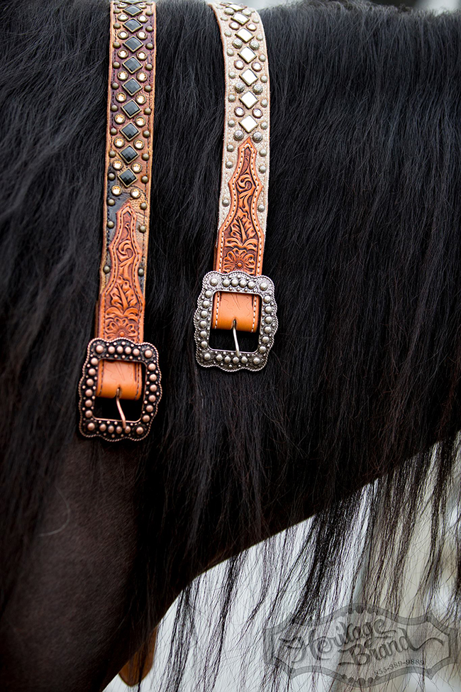 Heritage Brand Belts