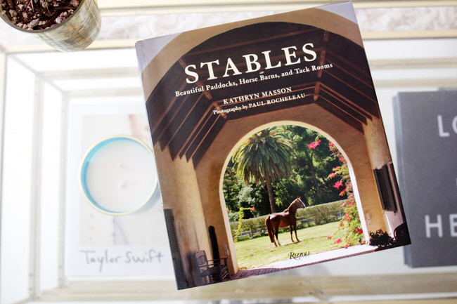 12 Equestrian Coffee Table Books