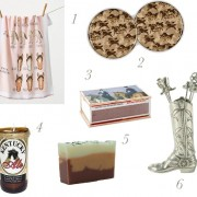 Equestrian Hostess Gifts for the Holidays