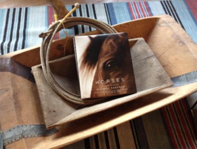 12 Western Coffee Table Books