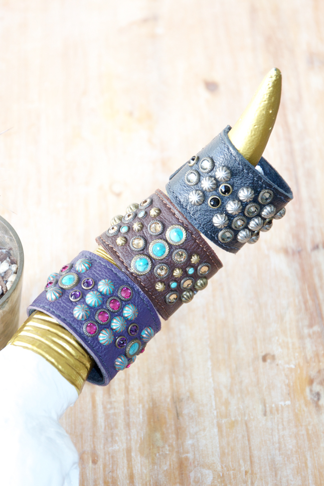 Introducing Heritage Brand Sweet Antics Cuff Collection