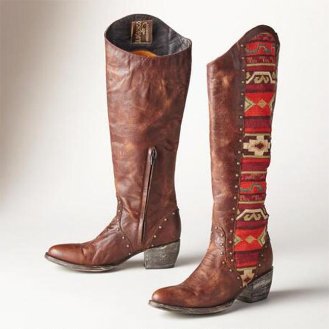 Old Gringo Tela Elina Boots